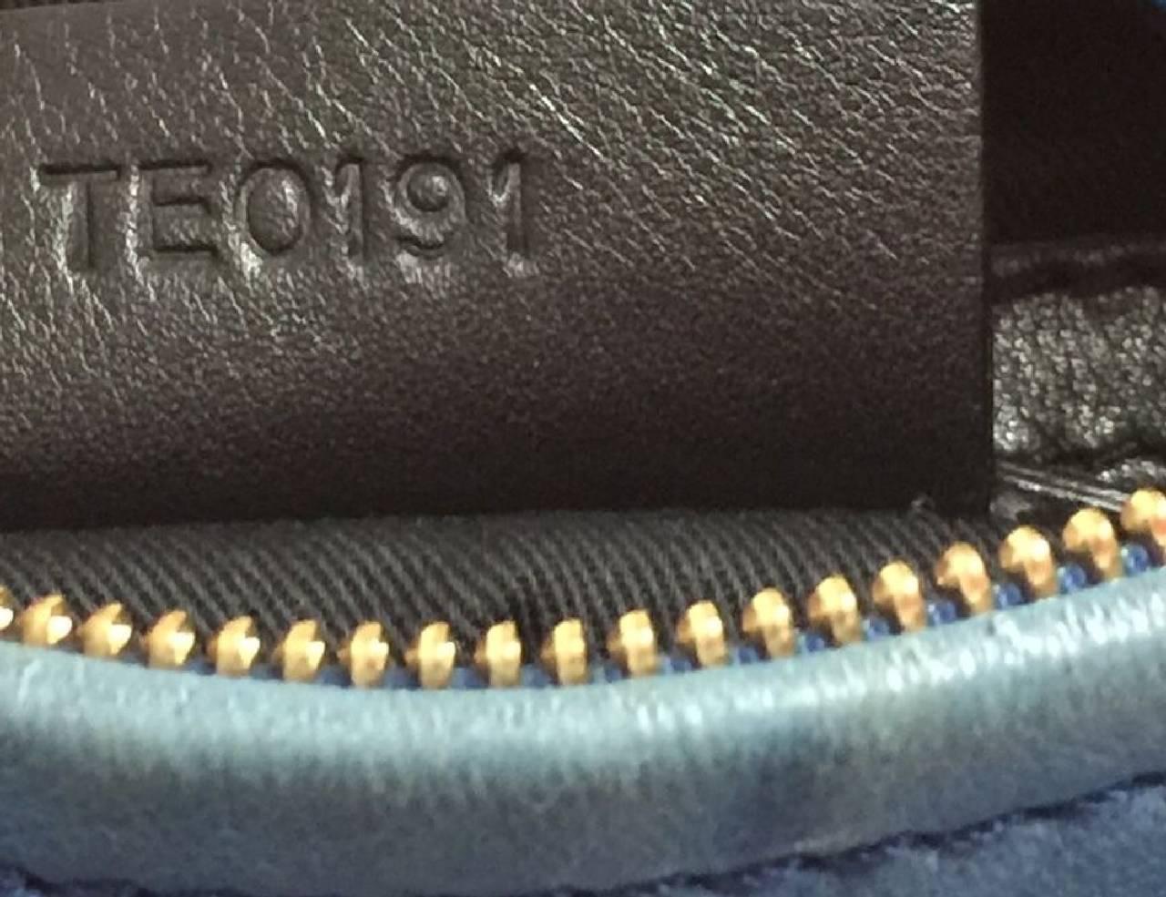 Givenchy Pandora Bag Leather Mini 7