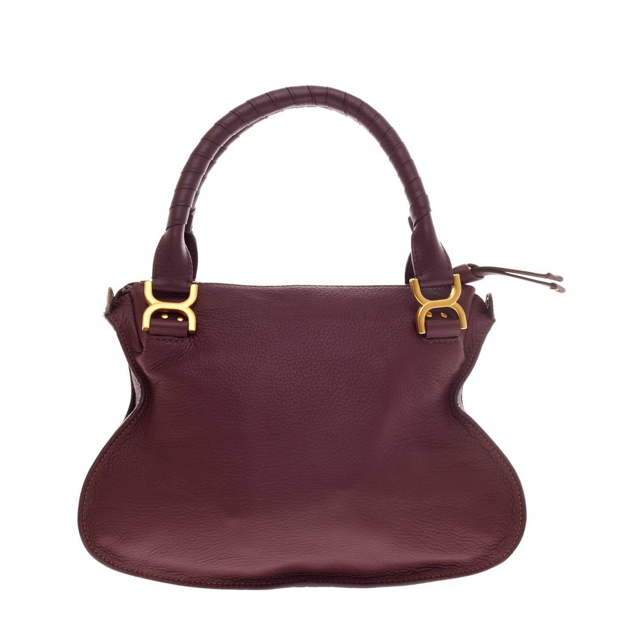 chloe medium marcie handle bag