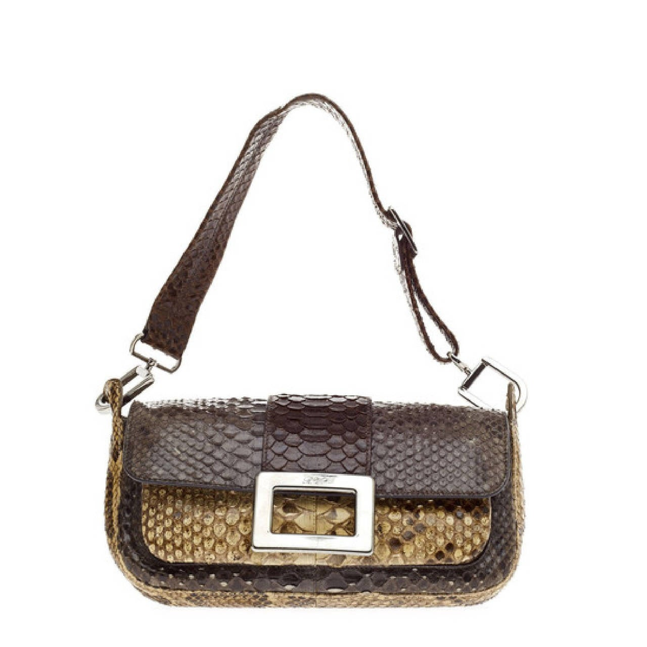 1stdibs Plush 1960s Giotti Italian Taupe Velvet Trompe Loeil Handbag aqqG1