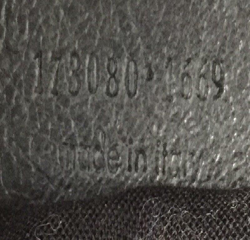 Balenciaga Work Giant Studs Leather 7