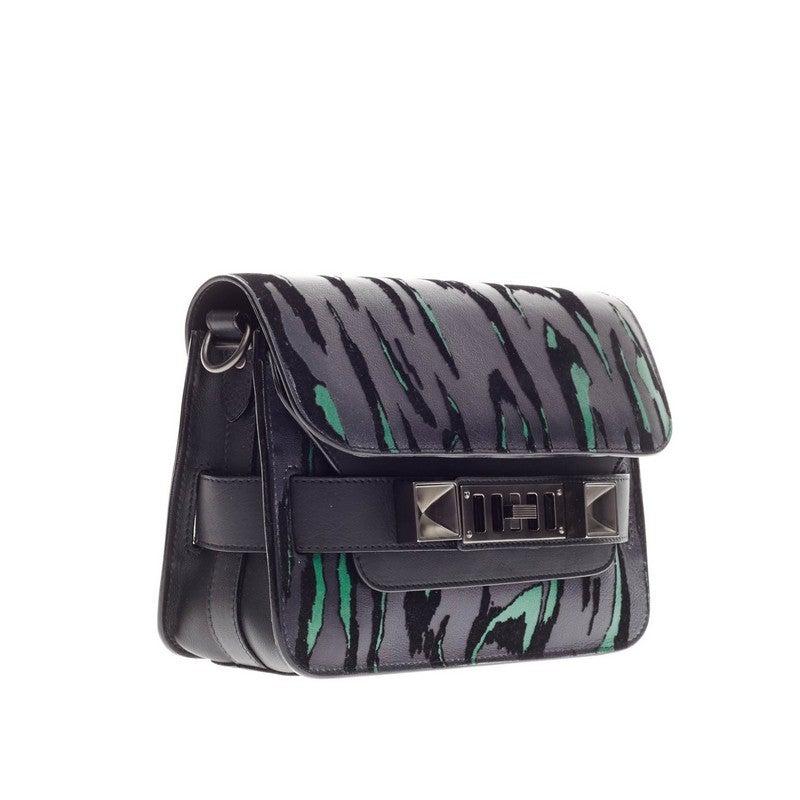 Proenza Schouler PS11 Crossbody Leather Mini 3
