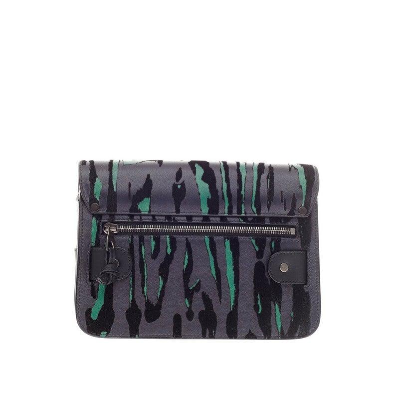 Proenza Schouler PS11 Crossbody Leather Mini 4