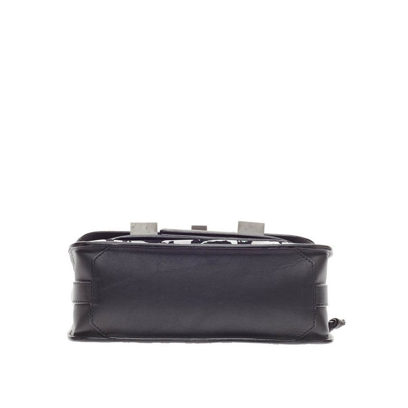 Proenza Schouler PS11 Crossbody Leather Mini For Sale 1
