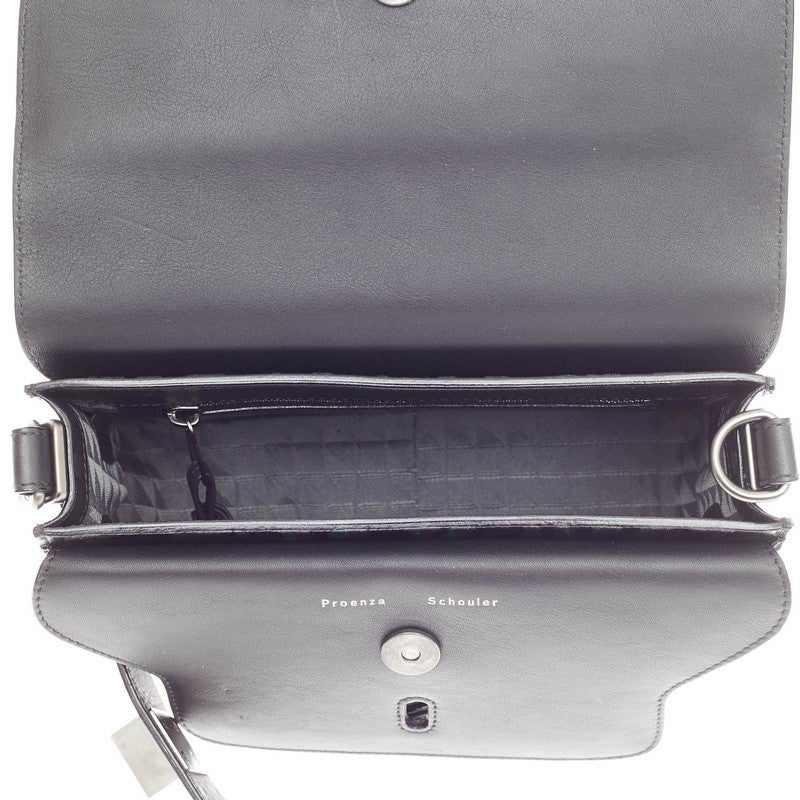 Proenza Schouler PS11 Crossbody Leather Mini For Sale 2