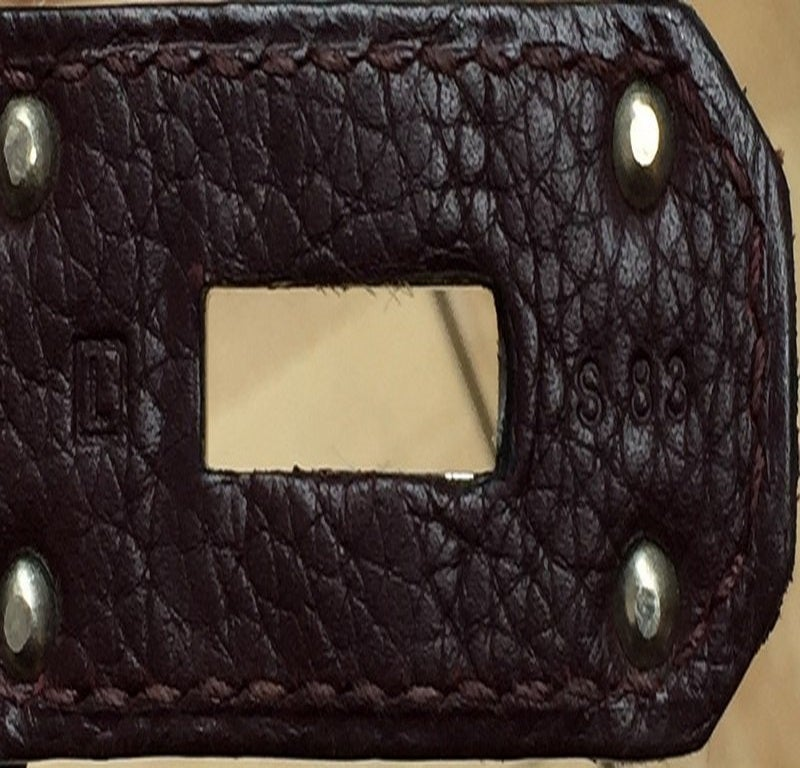 hermes purse price - Hermes Jypsiere Clemence 31 at 1stdibs