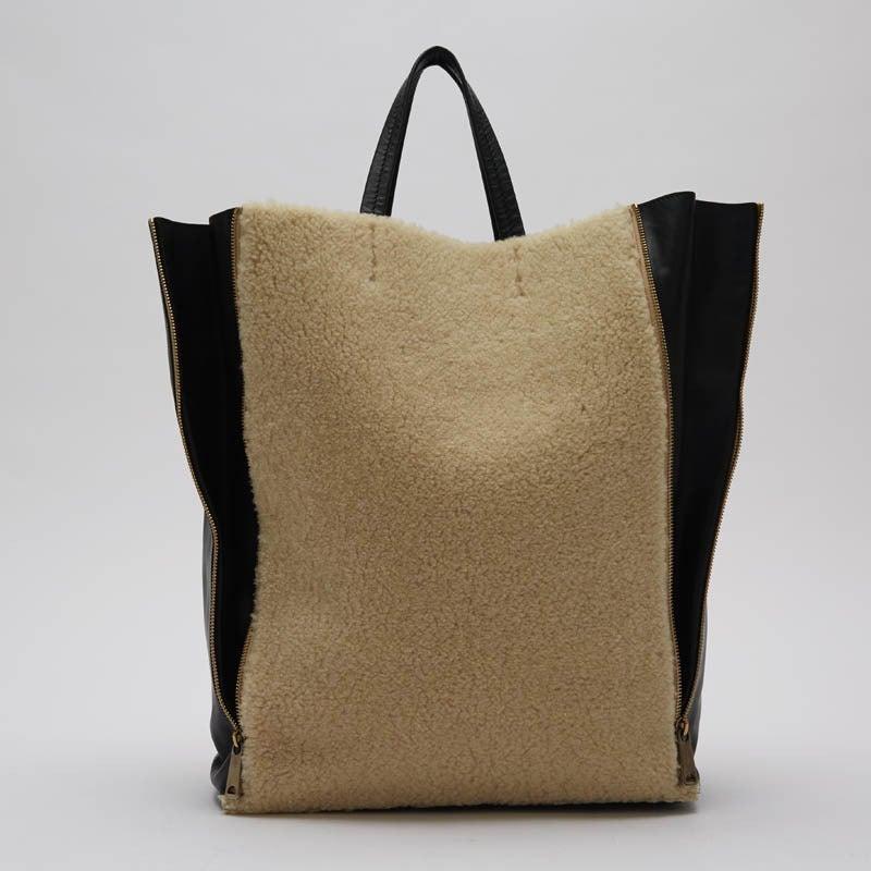 buy celine luggage mini - celine horizontal gusset cabas tote