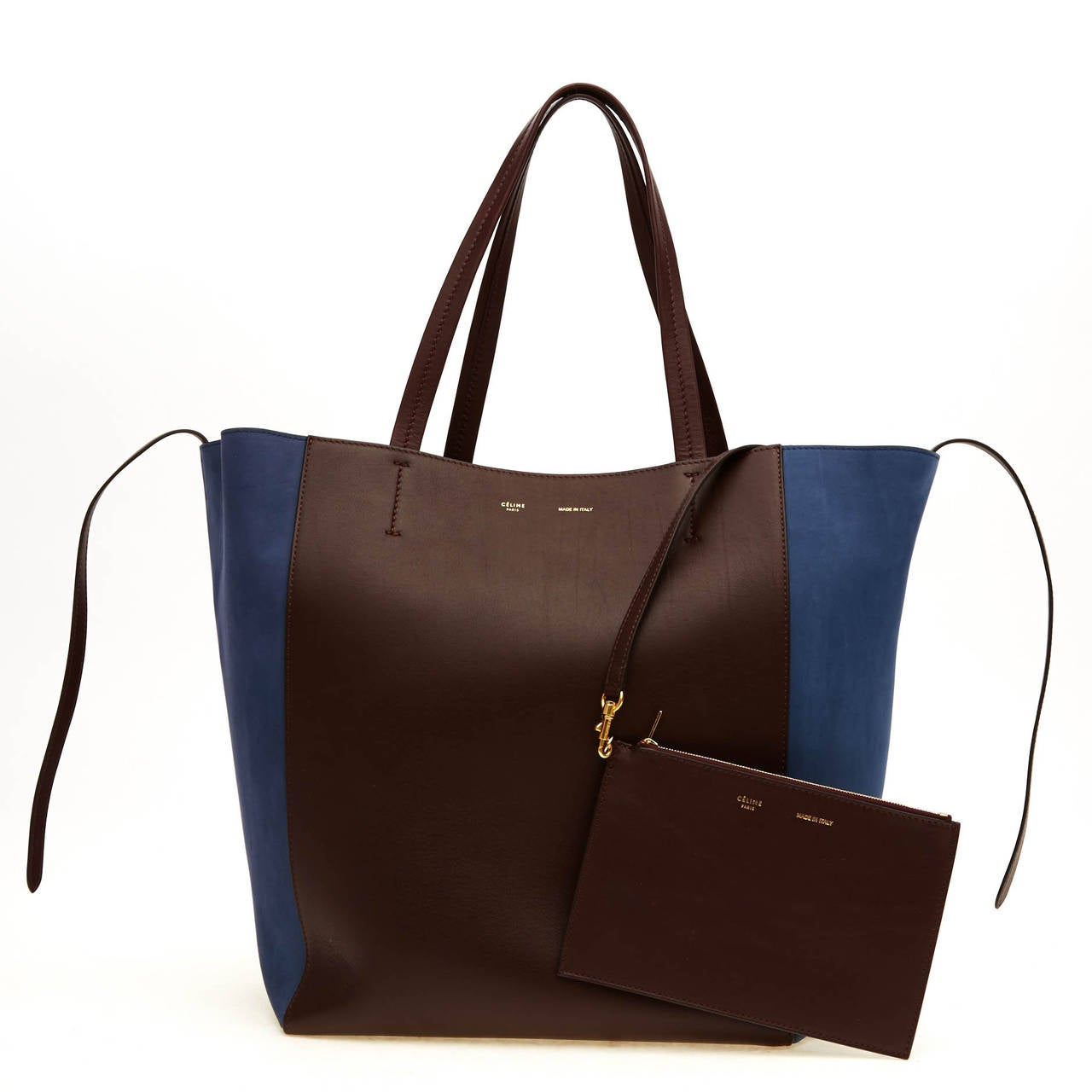 how much is the new celine bag - Celine Phantom Cabas Leather Medium at 1stdibs