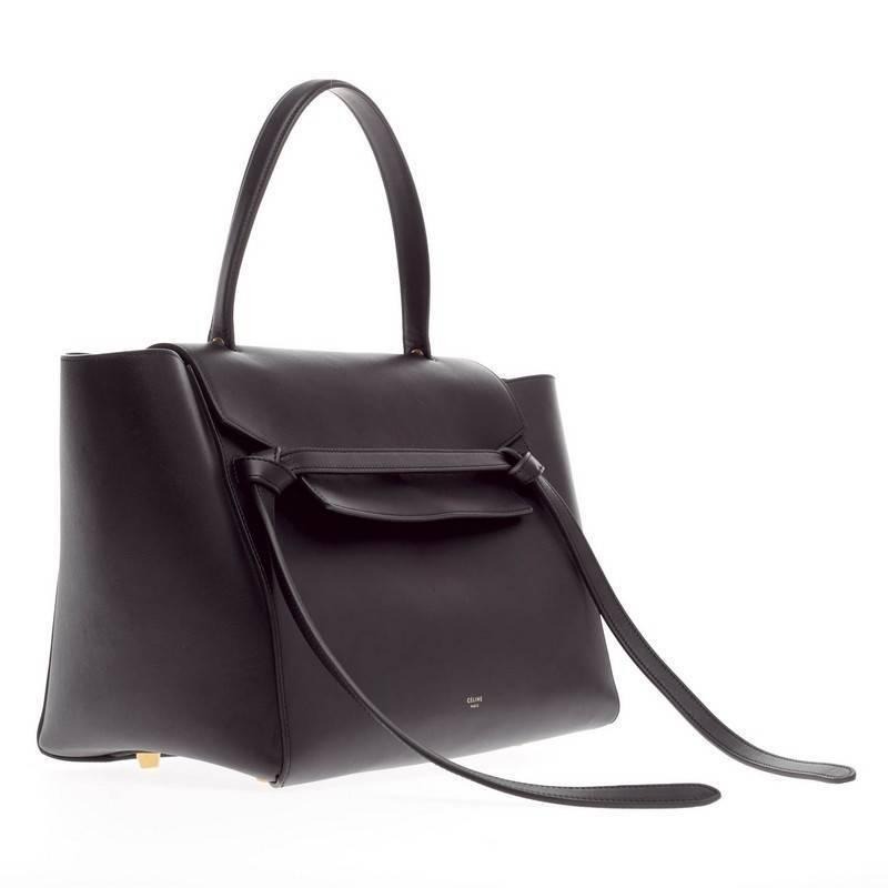 celine trio bag price - Celine Belt Bag Calfskin Medium at 1stdibs