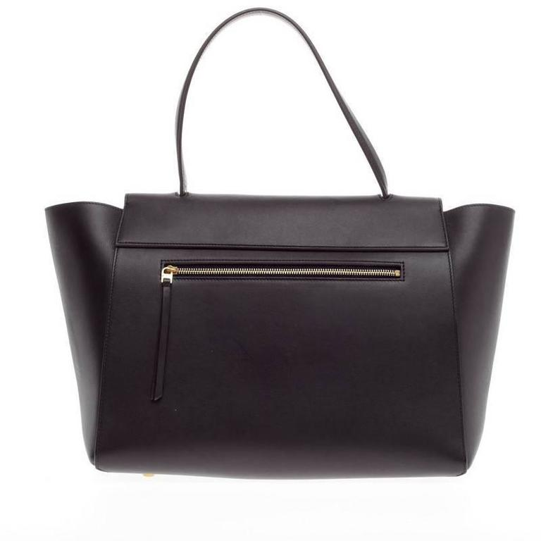 Women's Celine Belt Bag Calfskin Medium For Sale