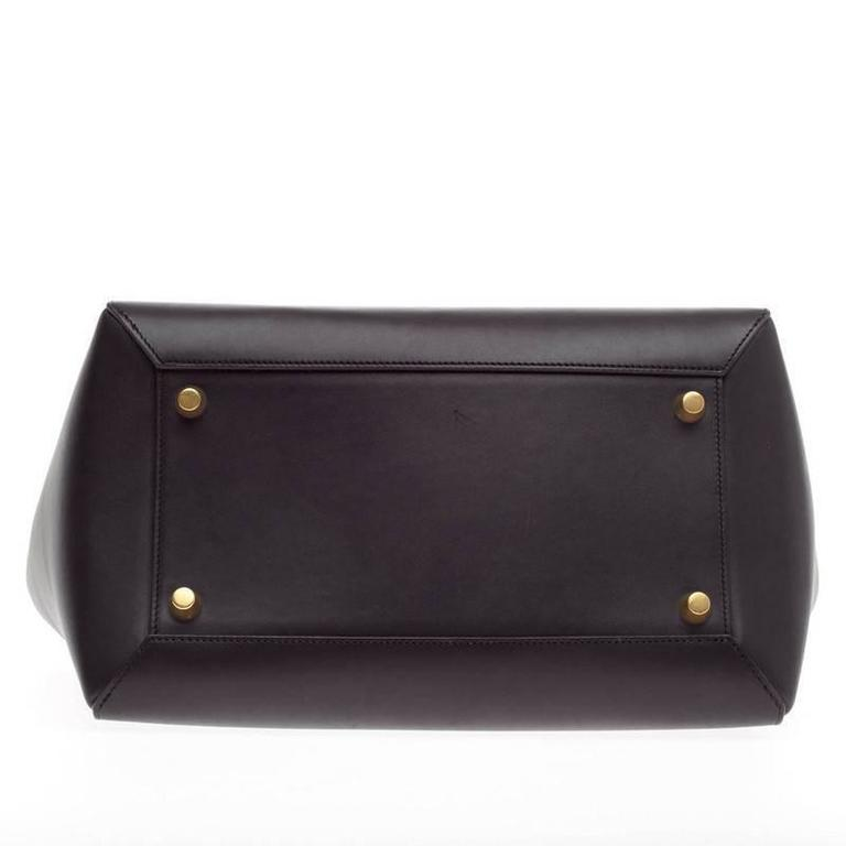 Celine Belt Bag Calfskin Medium For Sale 1