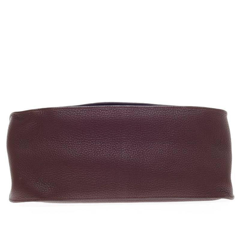 where are brighton purses made - Hermes Jypsiere Clemence 37 For Sale at 1stdibs