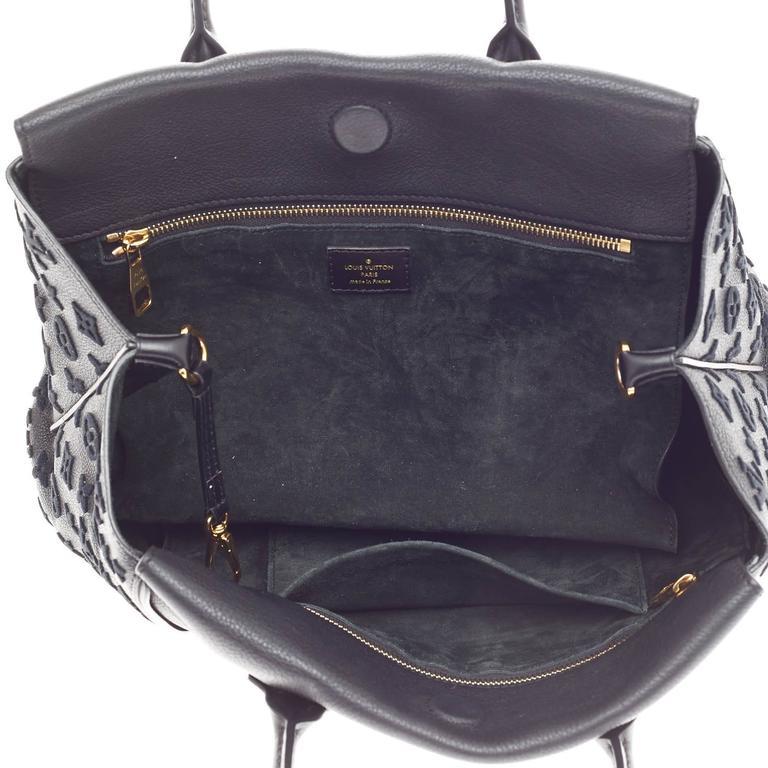 Louis Vuitton W Tote Veau Cachemire PM For Sale 2