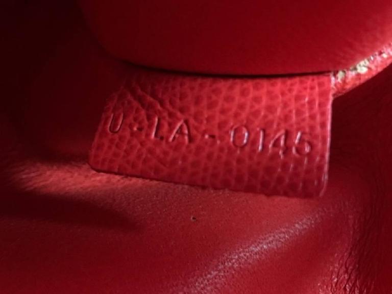 Celine Phantom Cabas Tote Leather Small 8