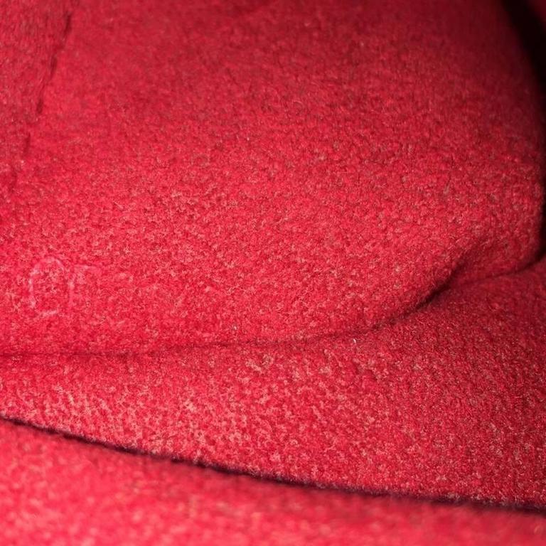 Louis Vuitton Sistina Handbag Damier GM at 1stdibs