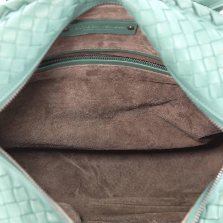 Bottega Veneta Brick Bag Intrecciato Nappa Medium For Sale 1