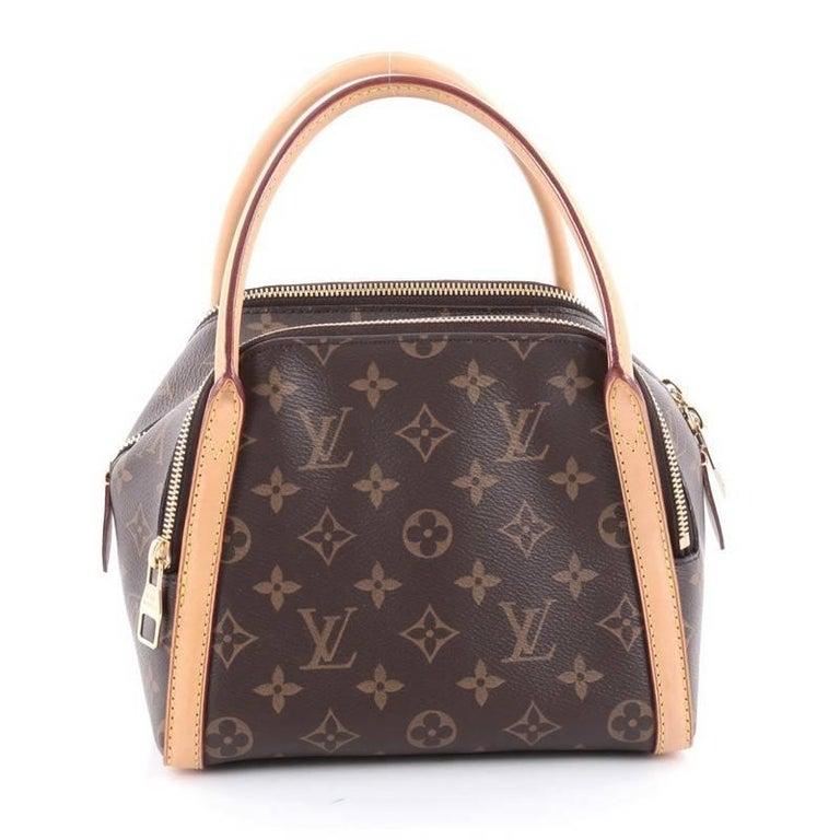 8520aa9c7e0e Women s Louis Vuitton Marais Handbag Monogram Canvas BB For Sale