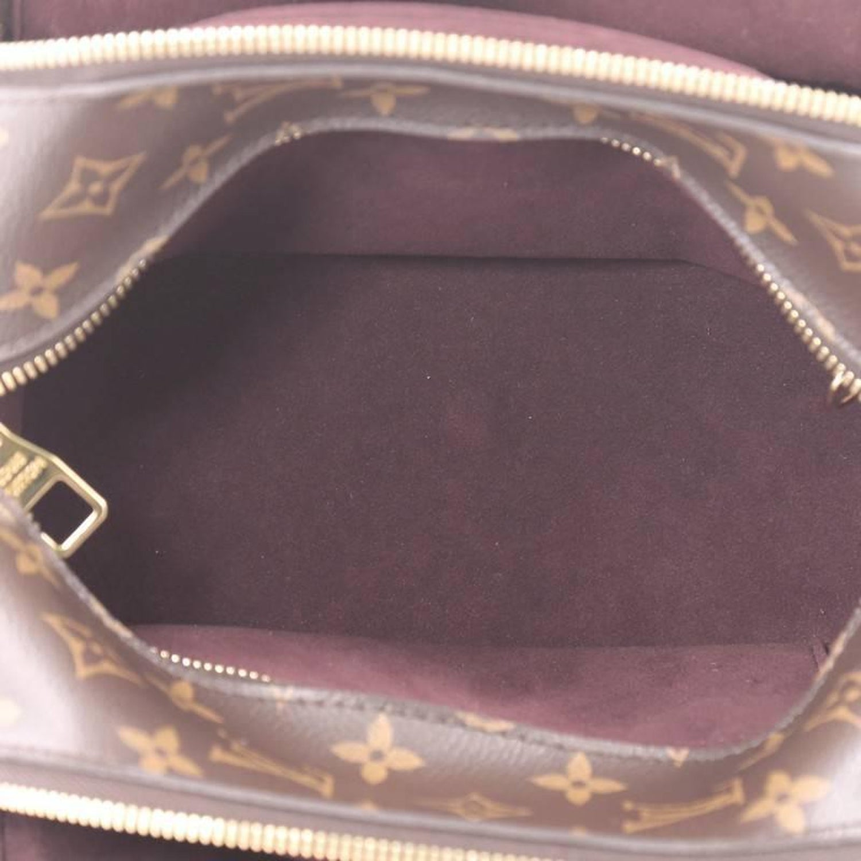 946f26c969f2 Louis Vuitton Marais Handbag Monogram Canvas BB at 1stdibs