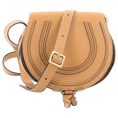 Chloe Marcie Crossbody Bag Leather Small