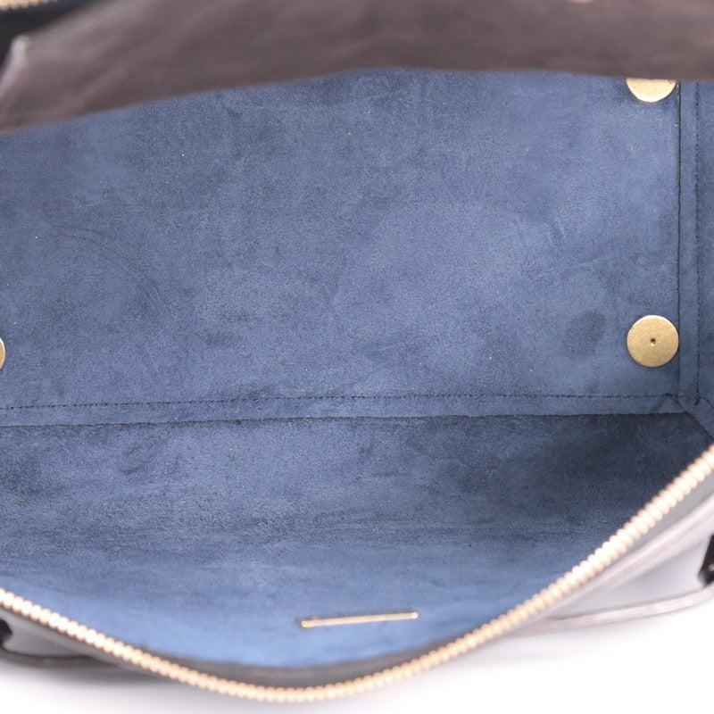 ... huge discount 2574b 01210 Celine Belt Bag Pebbled Leather Mini at  1stdibs ... 2f7ce274fec9e