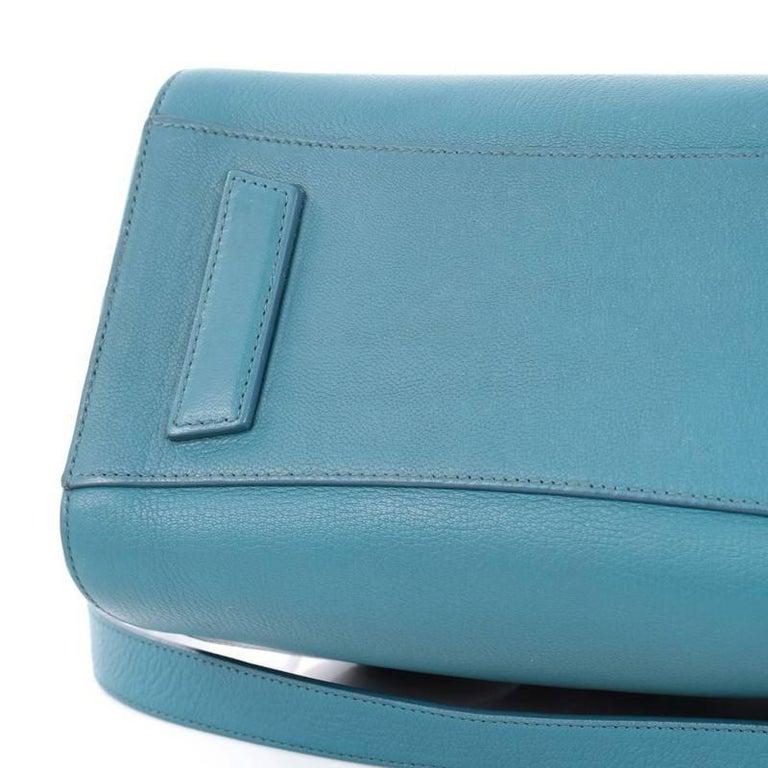 Givenchy Antigona Bag Leather Small For Sale 2