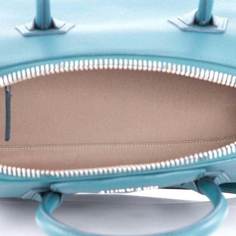 Givenchy Antigona Bag Leather Small For Sale 3