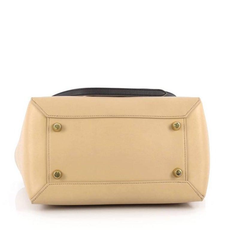 1aa4a8fd1d Celine Belt Bag Mini White