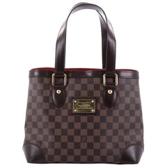 Louis Vuitton Hampstead Handbag Damier PM