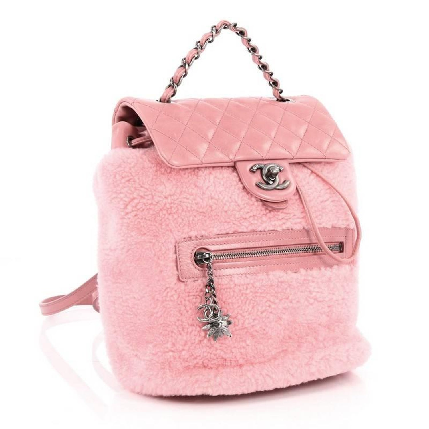 039a79110f95 CHANEL Women Backpacks - Vestiaire Collective