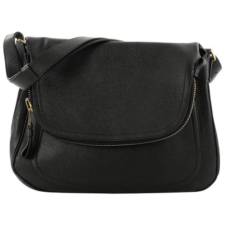 Tom Ford Jennifer Shoulder Bag Nm Leather Medium A0cWh