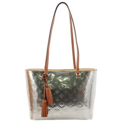 Louis Vuitton Long Beach Tote Monogram Vernis PM