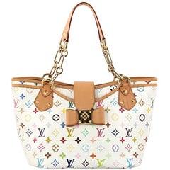 Louis Vuitton Annie Handbag Monogram Multicolor GM