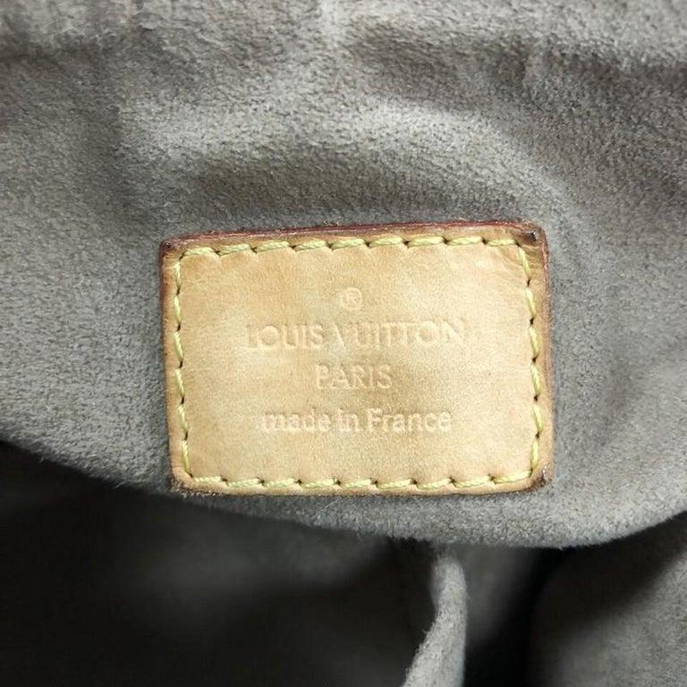 8fff4fd44087d Louis Vuitton Courtney Bag Monogram Multicolor MM at 1stdibs