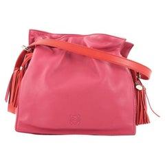 Loewe Flamenco Bag Leather Small