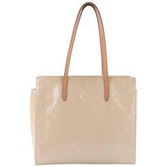Louis Vuitton Monogram Vernis East West Catalina Handbag