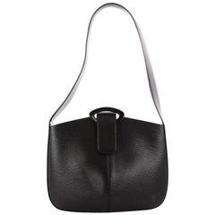 Louis Vuitton Reverie Handbag Epi Leather