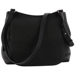 The Row Sideby Shoulder Bag Leather