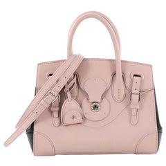 Ralph Lauren Collection Soft Ricky Handbag Leather 27