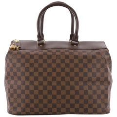 Louis Vuitton Greenwich Travel Bag Damier PM