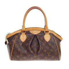 Louis Vuitton Tivoli Monogram Canvas PM
