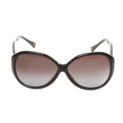 Louis Vuitton Soupçon Oversized Sunglasses