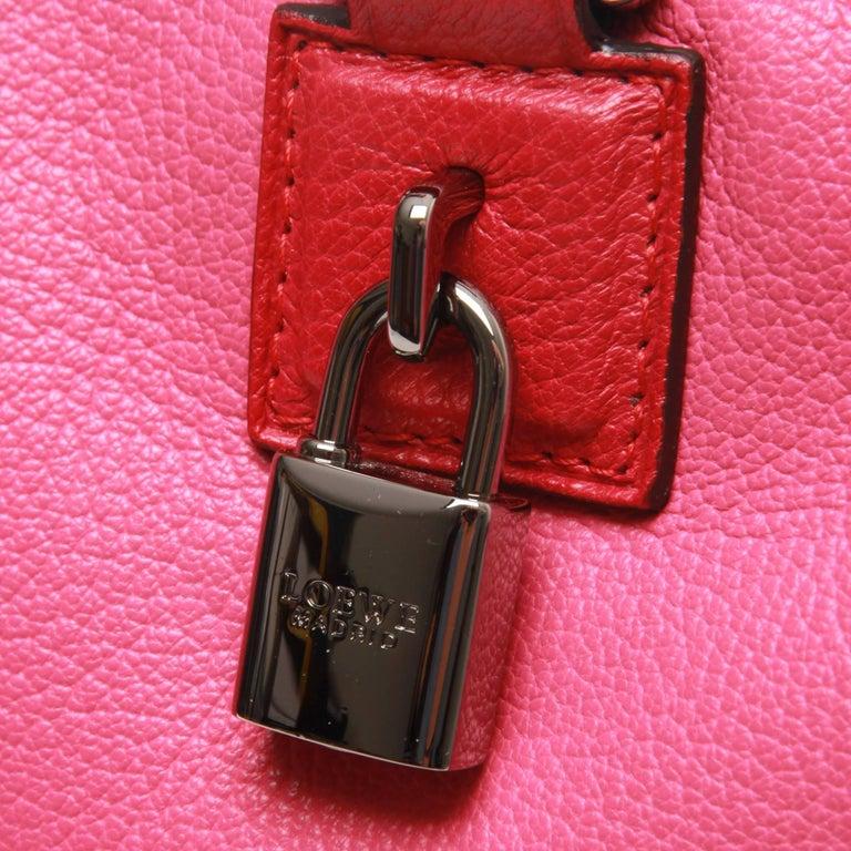 Women's or Men's Loewe Amazona 36 Bag For Sale