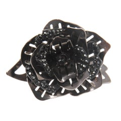 Lanvin Flower Ring