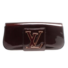 Louis Vuitton SoBe clutch Bag