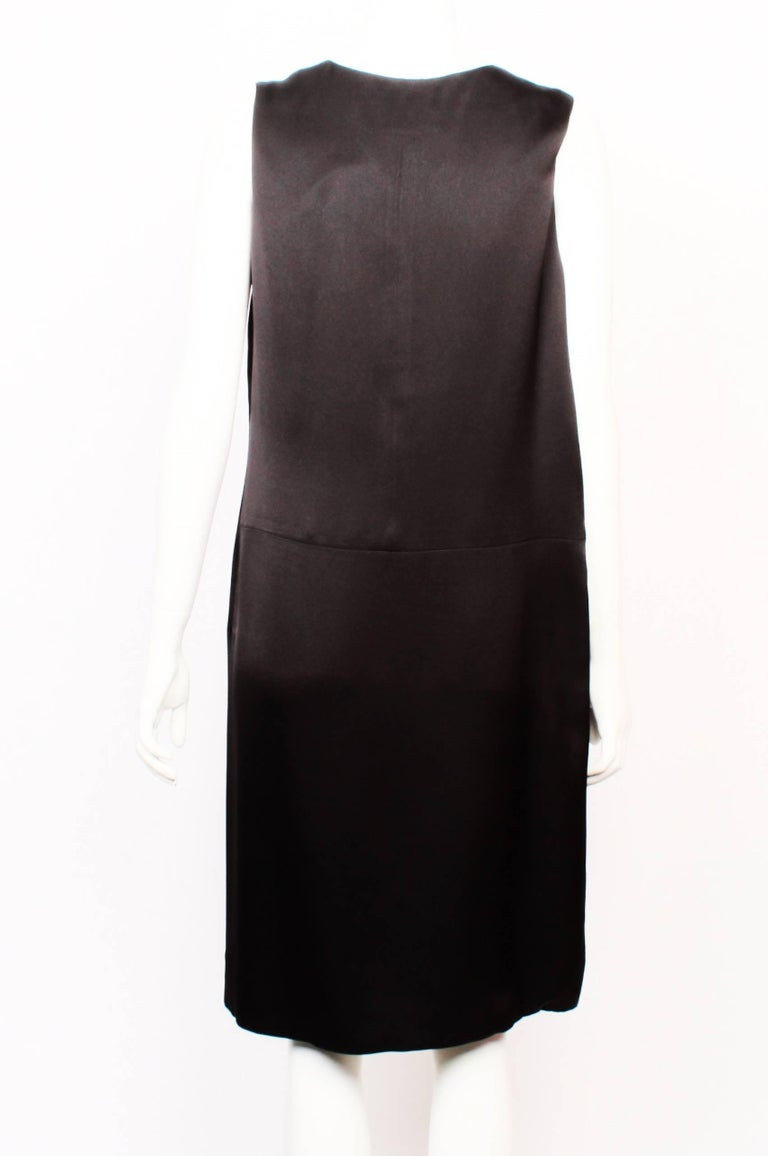Chanel Little Black Dress In Good Condition For Sale In Melbourne, Victoria
