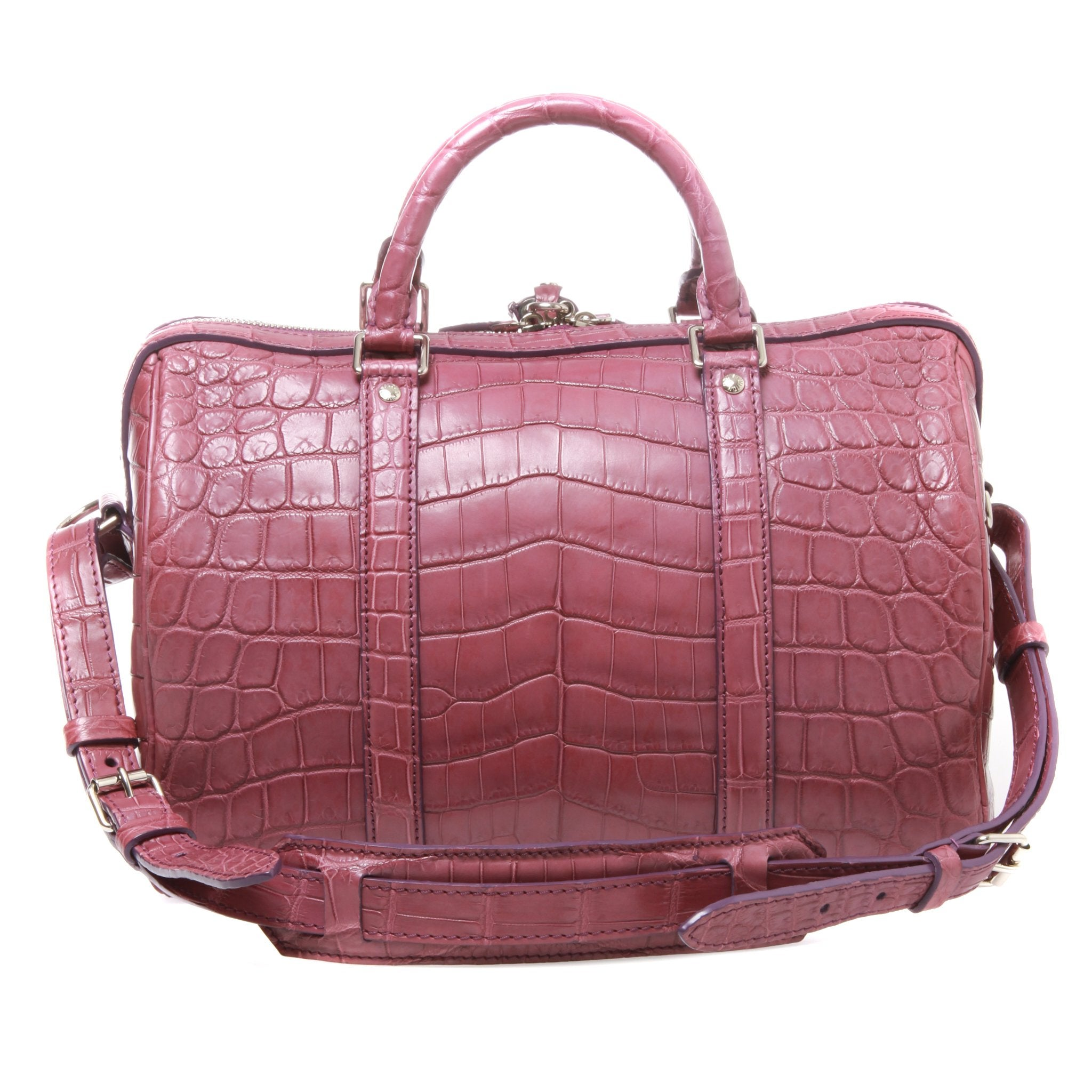 cc704bc2b25 Louis Vuitton 2014 Violet Sofia Coppola BB Bag For Sale at 1stdibs