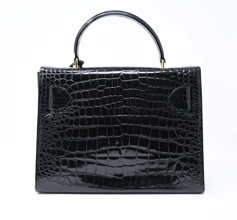 Black Gianni Versace