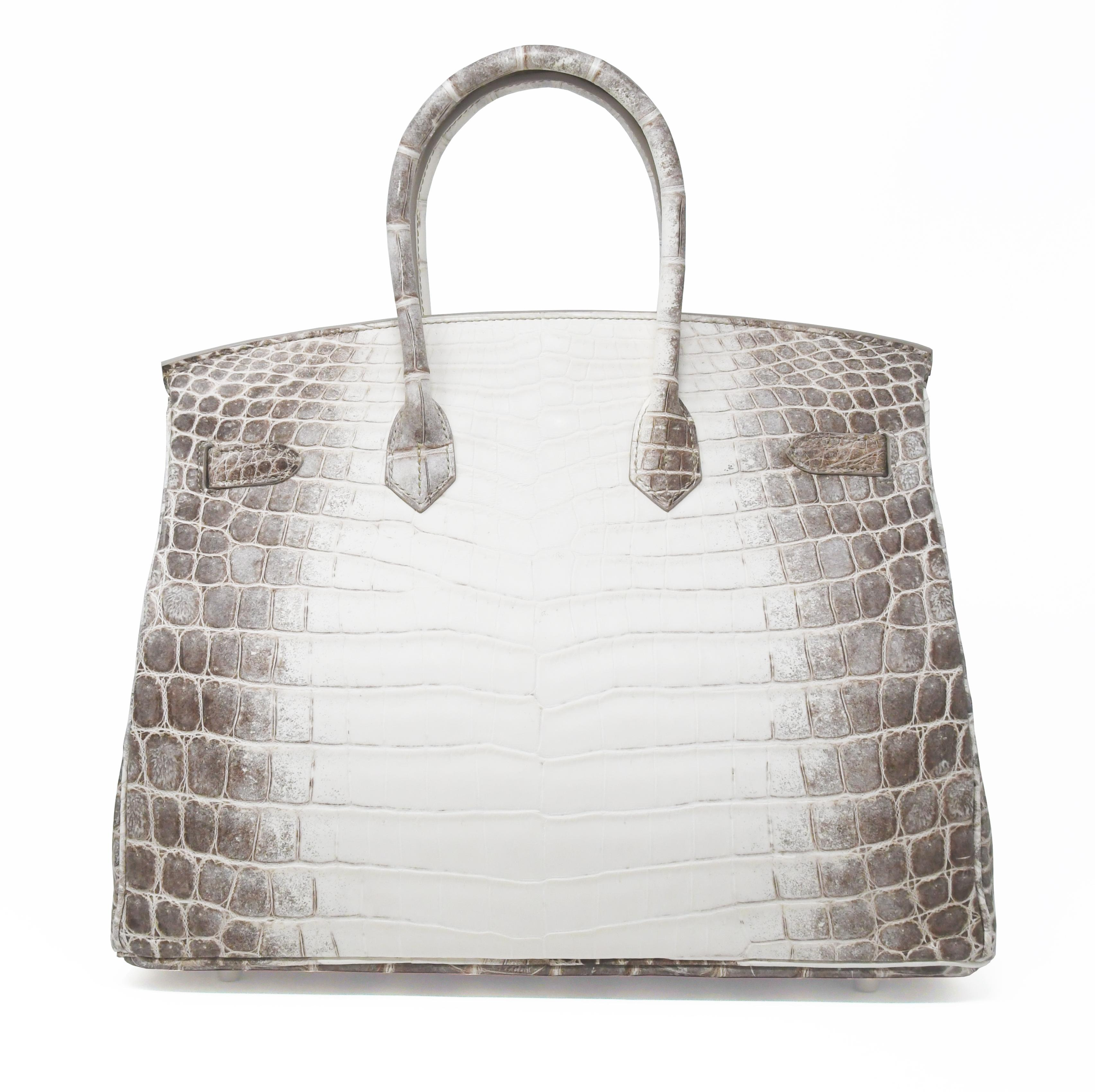 02d8f6854735 ... sweden the rare and coveted hermes himalayan birkin is the most sought  after handbag in the