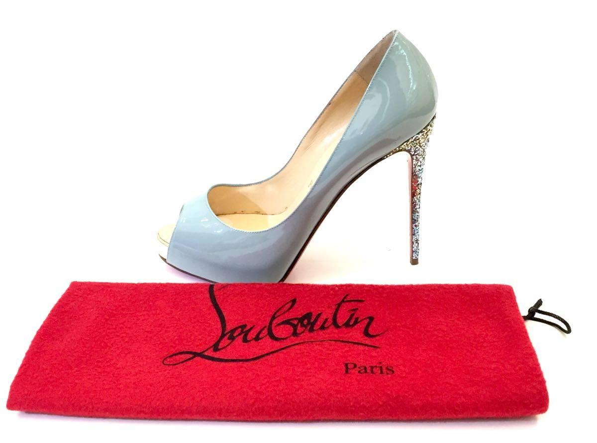 Louboutin Shoes Online Europe