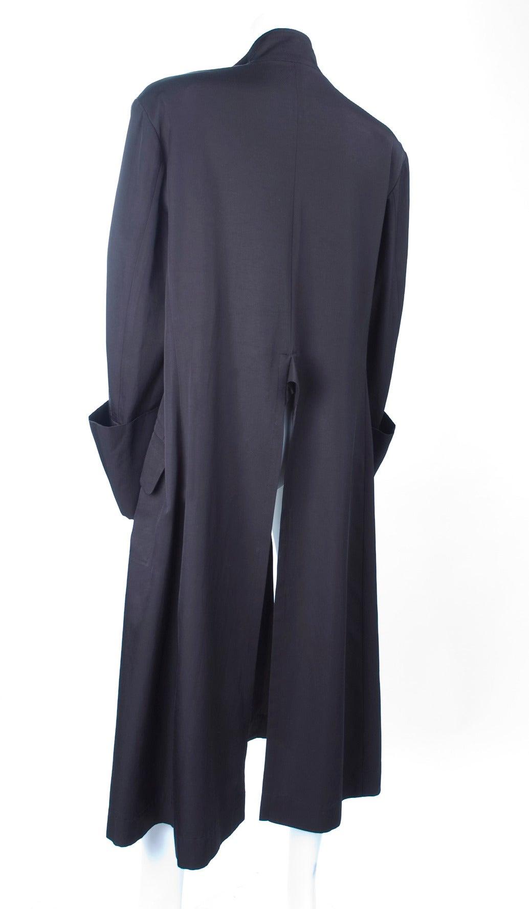 brave yohji yamamoto outerwear 9