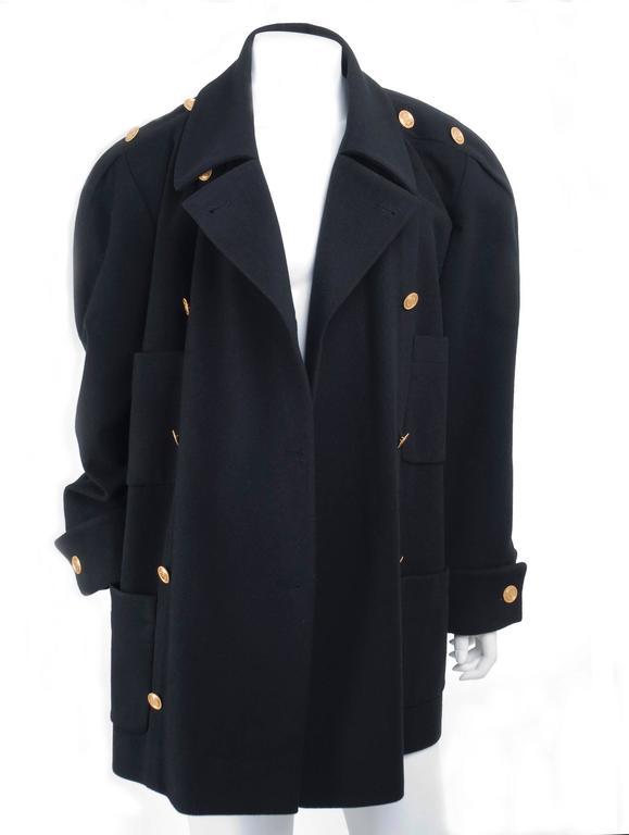 80's Chanel Jacket  3